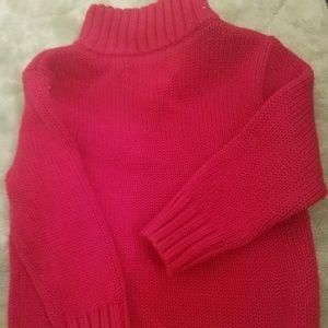 Ralph Lauren Shirts & Tops - ❤Ralph Lauren Polo sweater sz 12mo